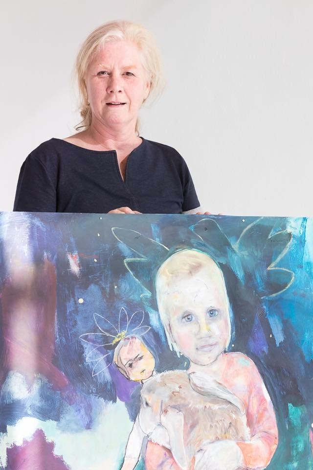 zomerexpo, traject Blikopener, Annemarie Joosten
