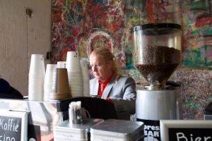 Frans de Grebber koffie traject Blikopener