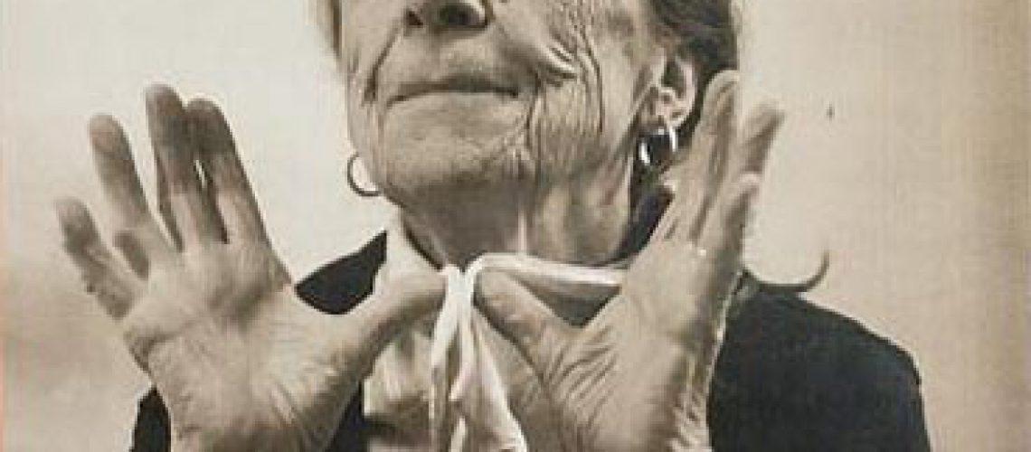 Louise Bourgeois I