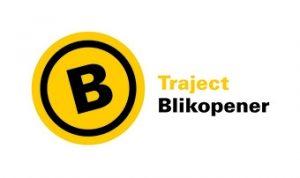 logo traject Blikopener